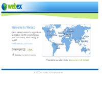 Webex Meeting Center image